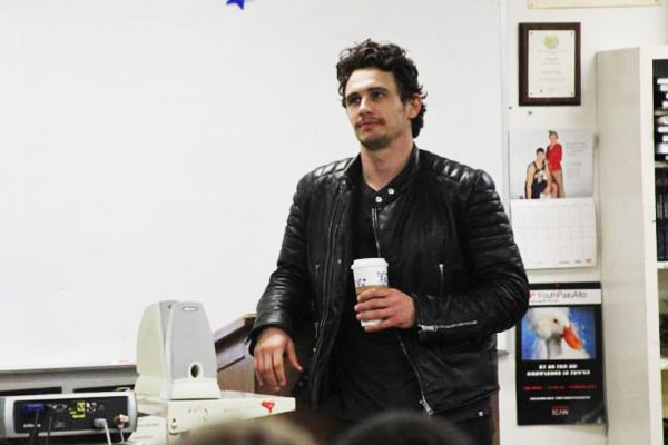 james franco high school - photo #19