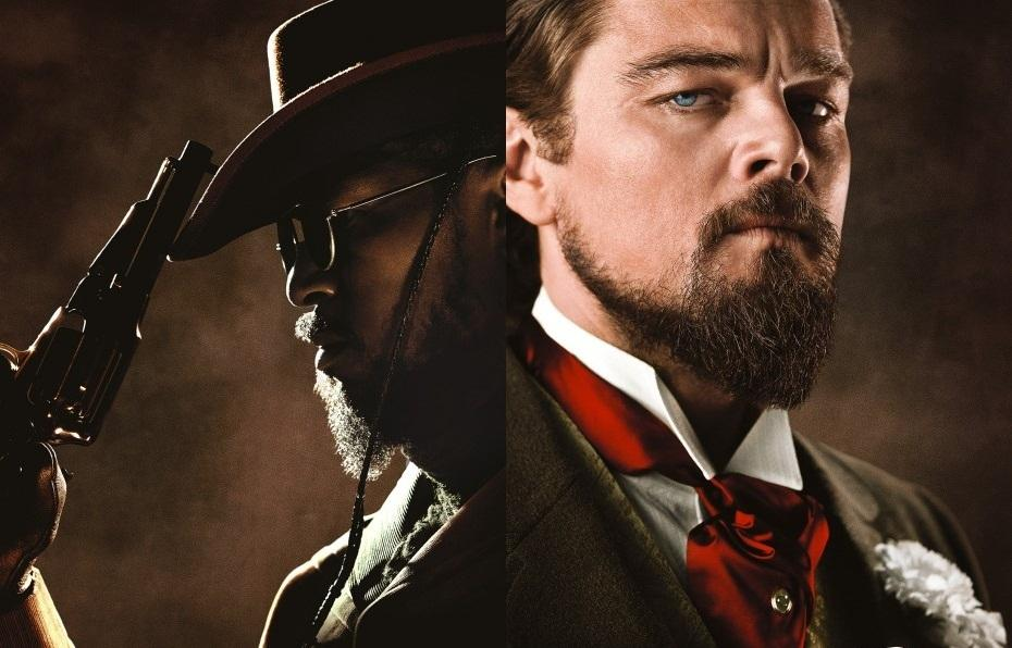 """Django Unchained"" was released in theaters last Christmas. The film is nominated for five Oscars this year, including Best Original Screen play and Best Supporting Actor."