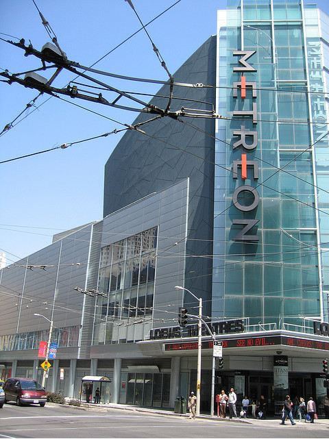 Prom 2013 will be held at the Metreon in San Francisco.  Tickets go on sale this Friday for $110 or $100 with an ASB card. Photo licensed under Creative Commons BY 2.0.