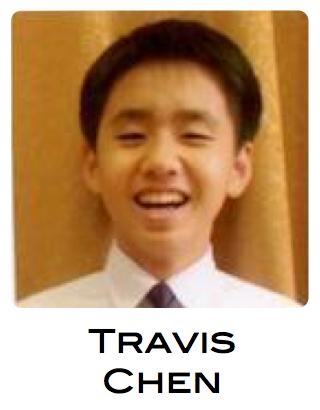Travis LS