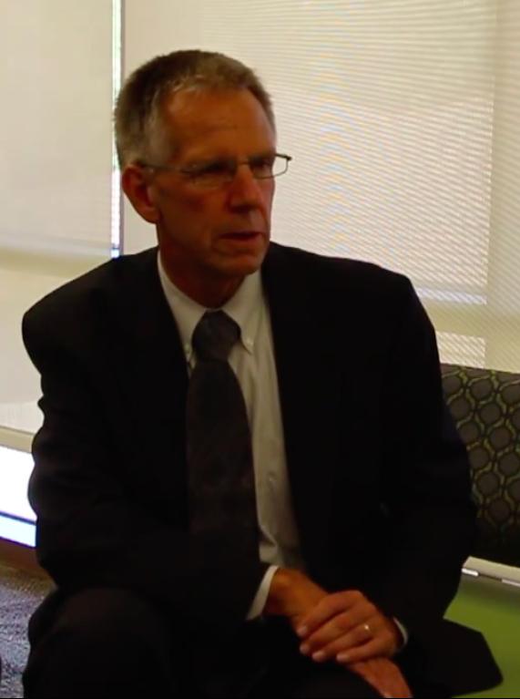 PAUSD Superintendent Max McGee has made the executive decision to end academic zero period at Gunn. Screenshot by Dhara Yu.