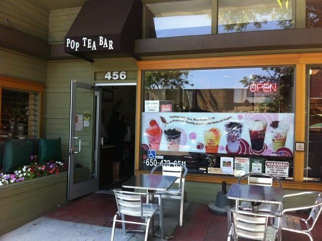 review  pop tea bar is tealicious  u2013 the paly voice