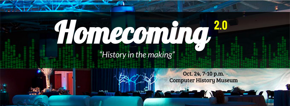 "The theme for Palo Alto High School's Homecoming dance this year will be ""History in the making."" Screenshot by Daniel Li."