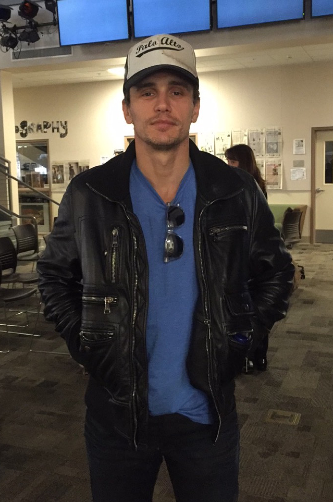 james franco high school - photo #13