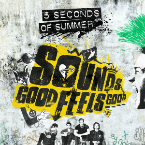 5 Seconds of Summer is touring across the world after the release of their latest album 'Sounds Good Feels Good'. The Austrailian band made it big last year after the release of their hit singles 'Amnesia' and 'She looks so perfect' released in 2014.