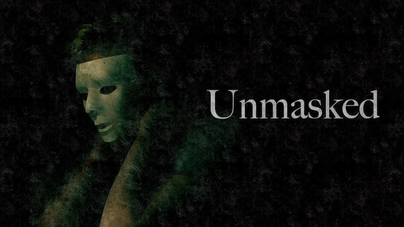 Unmasked, is a student film created to uncover Palo Alto's mental health issues and the ways to overcome them. Photo: Docx Films