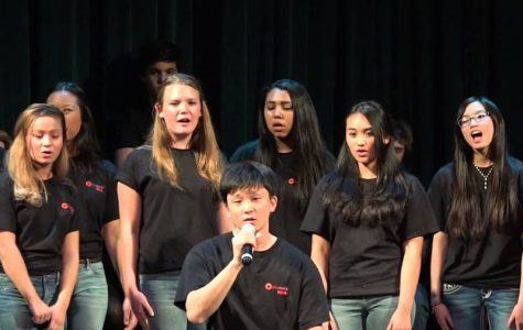 Choir Pops Concert to highlight Bay Area tunes