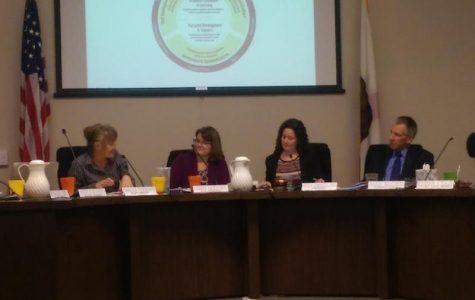School Board forms committee to explore renaming schools
