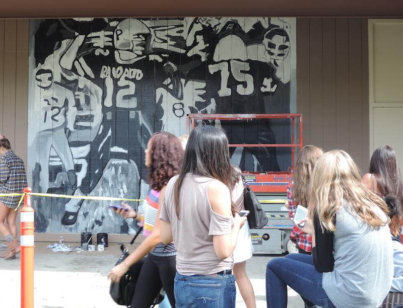 james franco mural graffiti