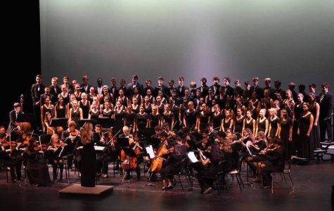 Performing Arts Center formally introduced