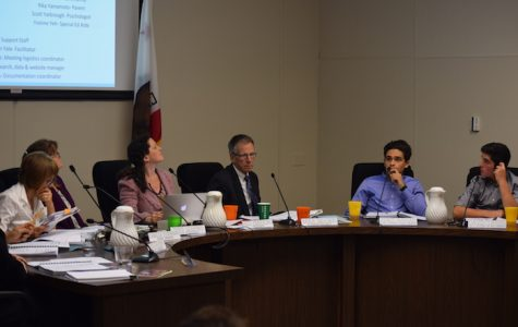Board votes for weighted GPAs on mid-year reports for Class of 2017