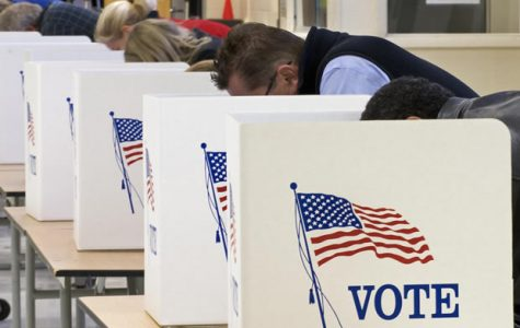 Liveblog: 2016 elections results