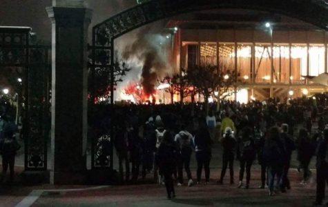 Breaking down the UC Berkeley riots