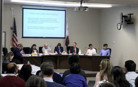 Amid conflicting data, school board prepares to vote on GPA solution