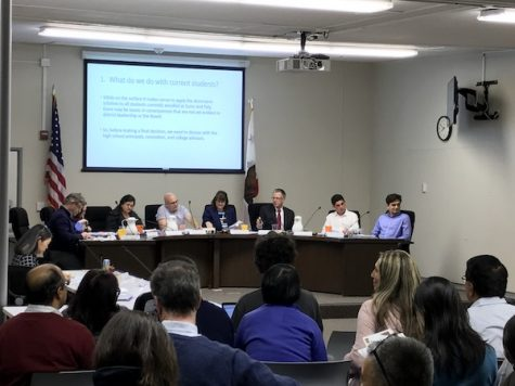 Students could enroll in medical interventions, audio production next year