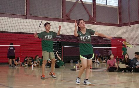 Badminton looks to end on a high note at SCVALs