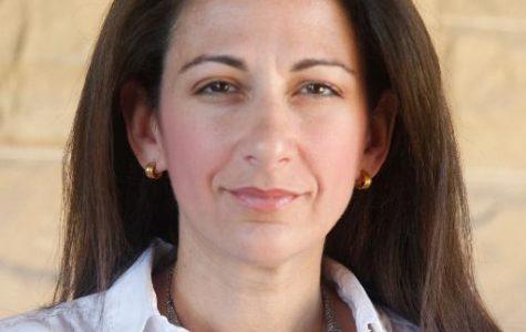 The Future of Journalism: Janine Zacharia