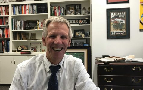 10 questions with Supt. McGee
