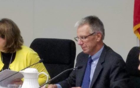 Supt. Max McGee resigns, effective Friday