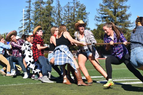 """Preview: Spirit Week to continue with """"Generations day"""""""
