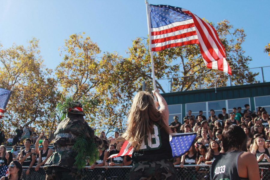 Editorial: Thankful for ASB, administration for Spirit Week progress