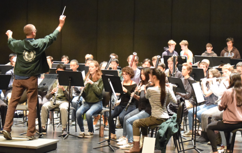 Paly and Jordan bands unite for concert