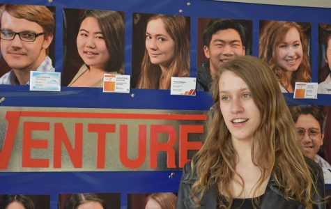 """""""Venture"""" thrills with portrayal of Silicon Valley culture"""