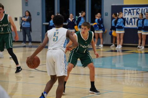 Sophomore honored in California girls' all-state basketball team