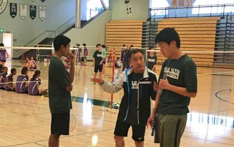 Badminton undergoes improvement in time for CCS despite losses