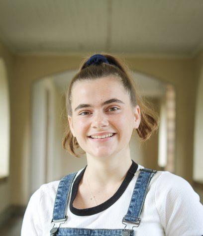 Photo of Allie Feitzinger