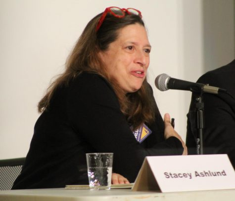 """Q&A: """"Watchdog"""" board candidate Kathy Jordan on transparency, fiscal responsibility"""
