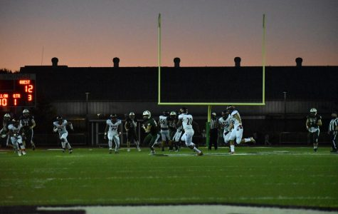 Football: Paly upsets back-to-back champs McClymonds