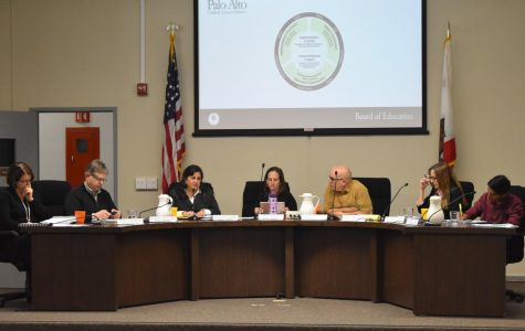 Measure Y passes, mandating school board term limit