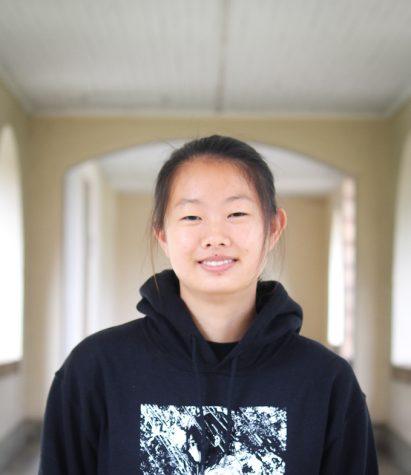 Photo of Emma Jiang