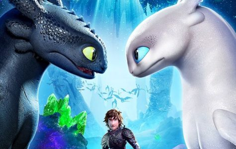 'How to Train Your Dragon 3' — comedy, fantasy and a sweet love story