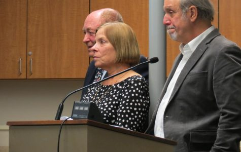 Board considers pool, makerspace for Cubberley