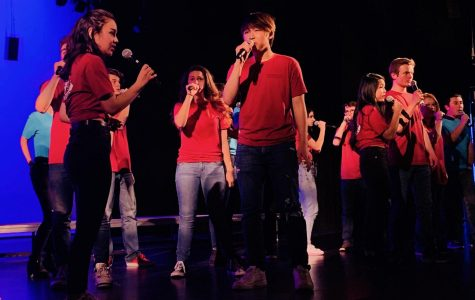 Pops Concert brings 2000s back with flair