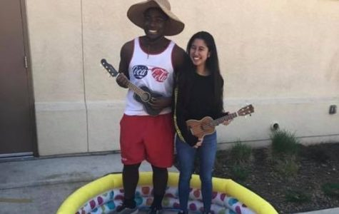 ASB hosts annual Prom Asking Competition