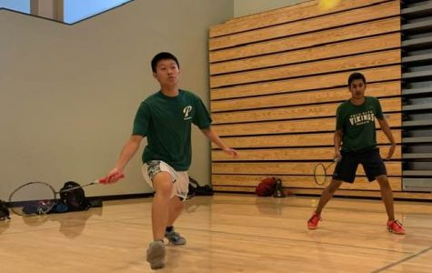 Preview: Badminton looks to avoid relegation