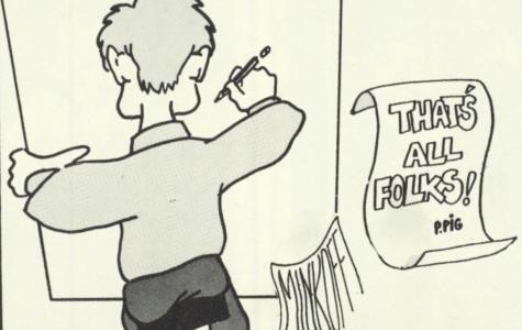 Vike Profile: From Campanile cartoonist to Disney film director