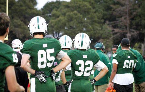 Varsity football to kick off season