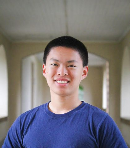 Photo of Ethan Chen