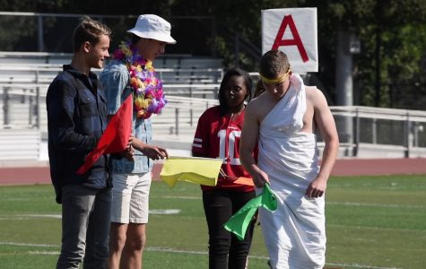 Spirit Week 2019: Day 2 Video Recap