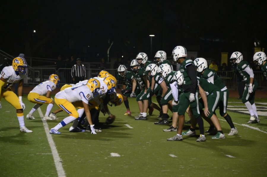 Football: Vikings close out a strong season after falling to Oak Grove in semi-finals