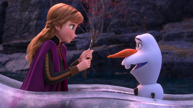 'Frozen 2': A thrilling journey into the unknown