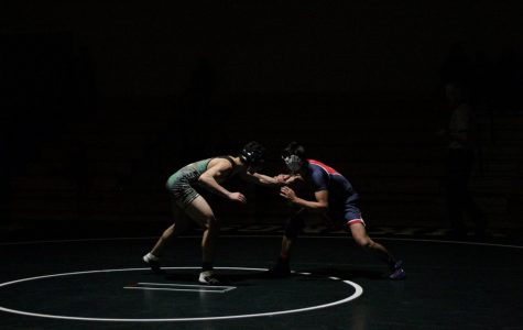 Wrestling: Paly defeats Lynbrook in first home meet