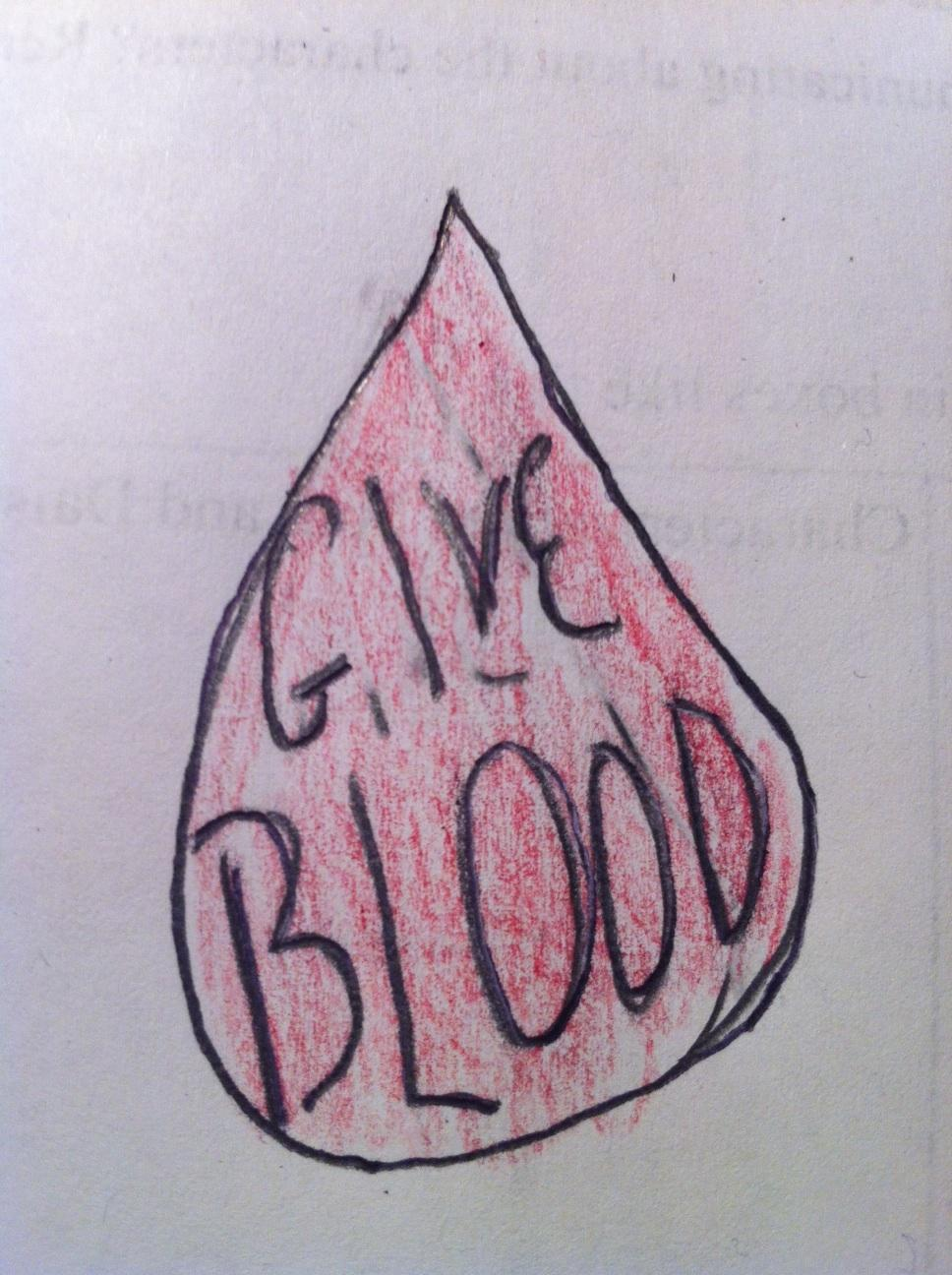 american red cross blood donation guidelines