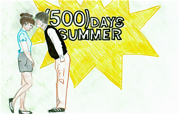 500 Days of Summer [Photo: Amanda Carlsson]