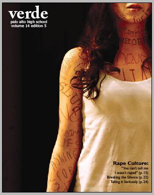 1 -- art -- verde rape culture cover