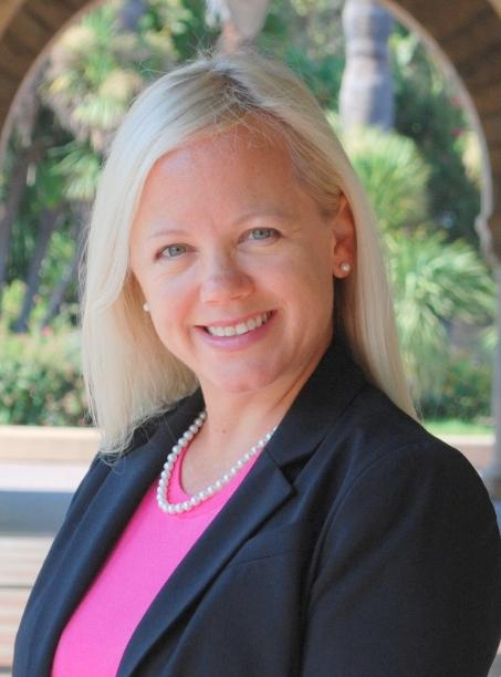 Kimberly Diorio will replace Phil Winston as Principal of Palo Alto High School in the coming school year. Photo from Palo Alto Online.